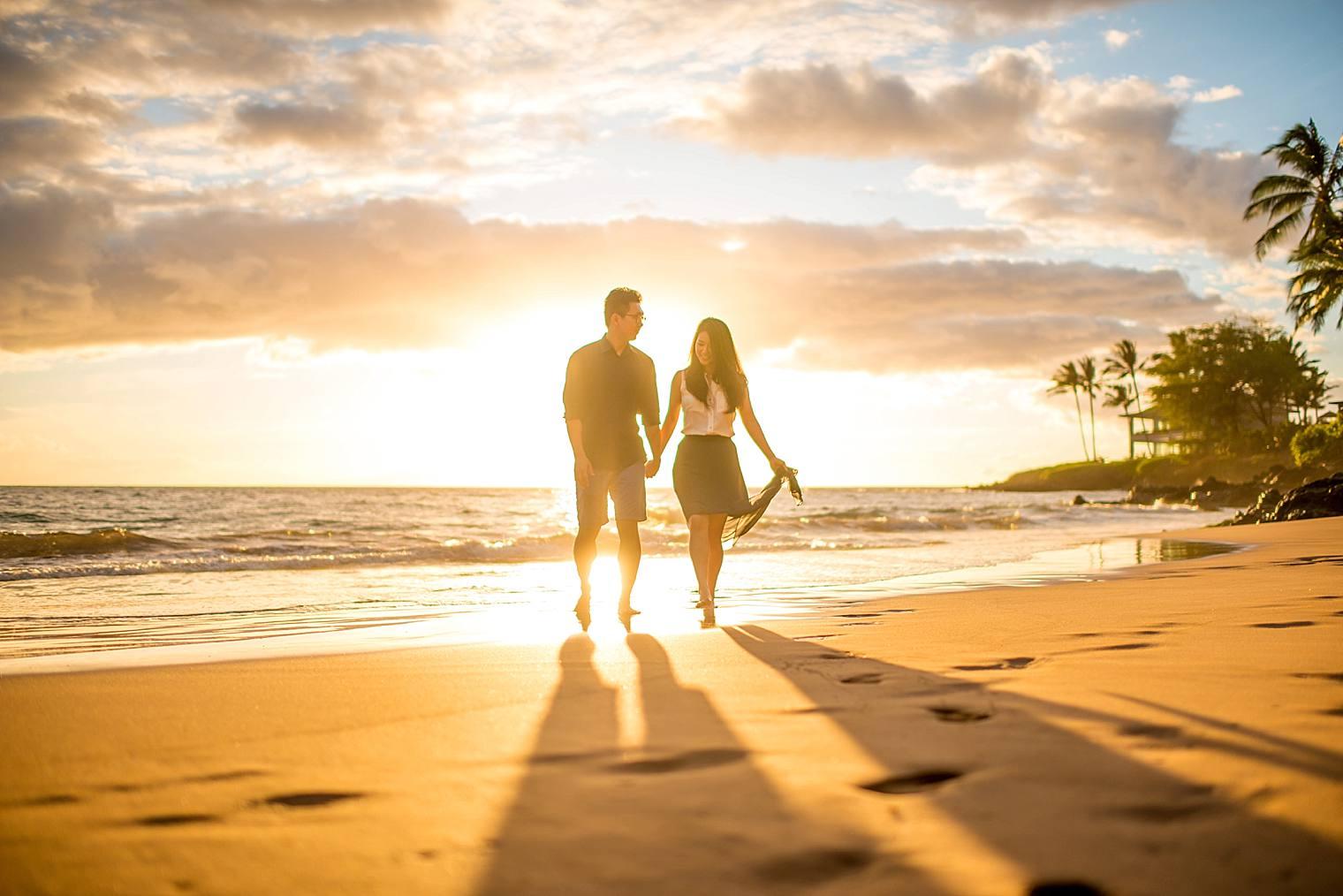 beach sex couples Surprise