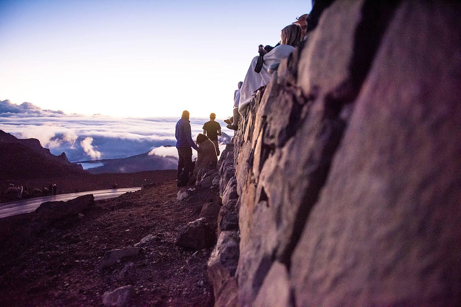 Sunrise Haleakala Proposal Photographer Maui, Hawaii_0003