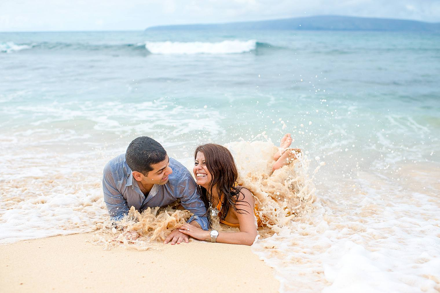 cliffside sunrise proposal in Maui_0027