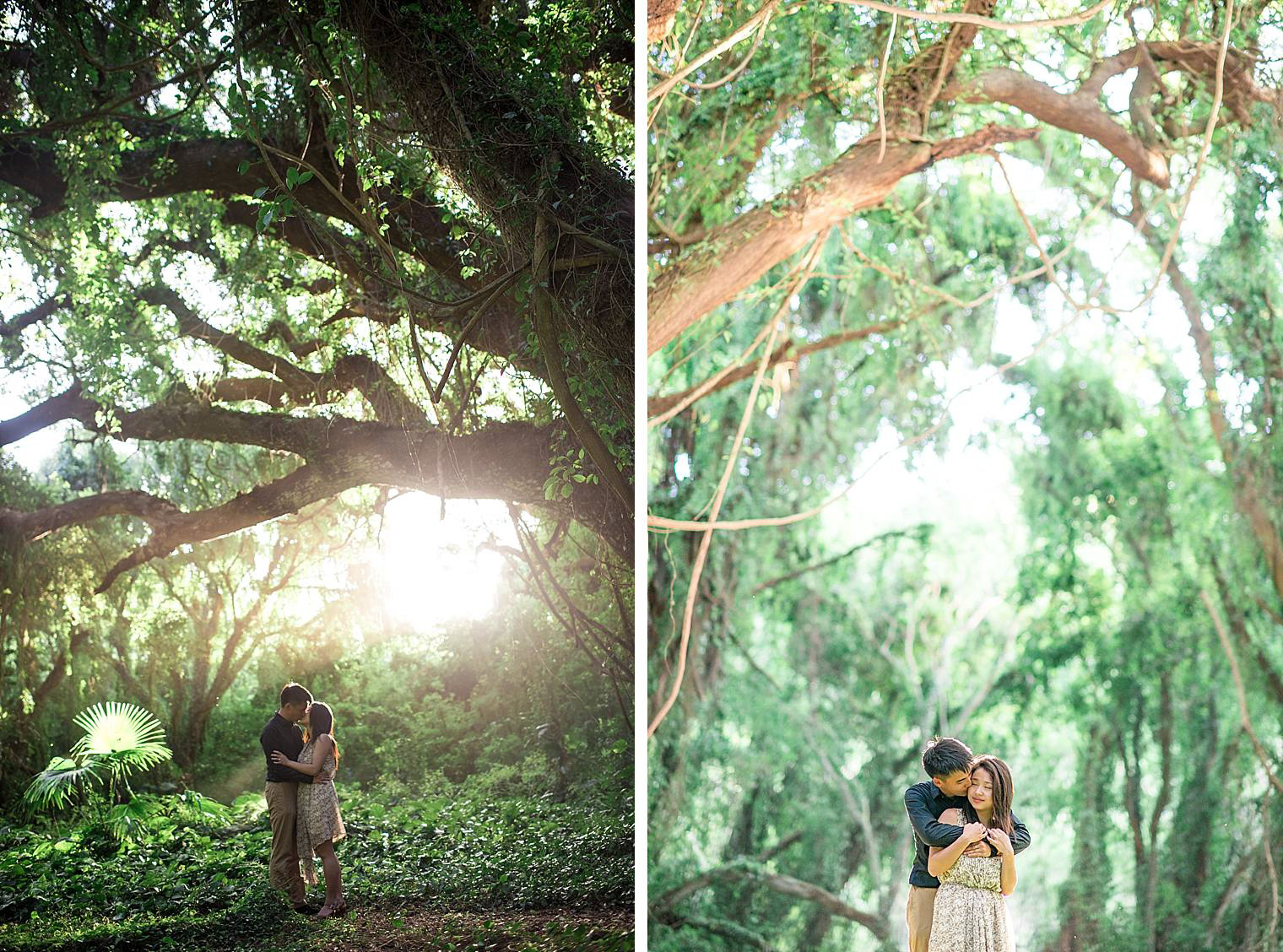 Best Places to Propose in Maui - Maui Engagement Photographer-32