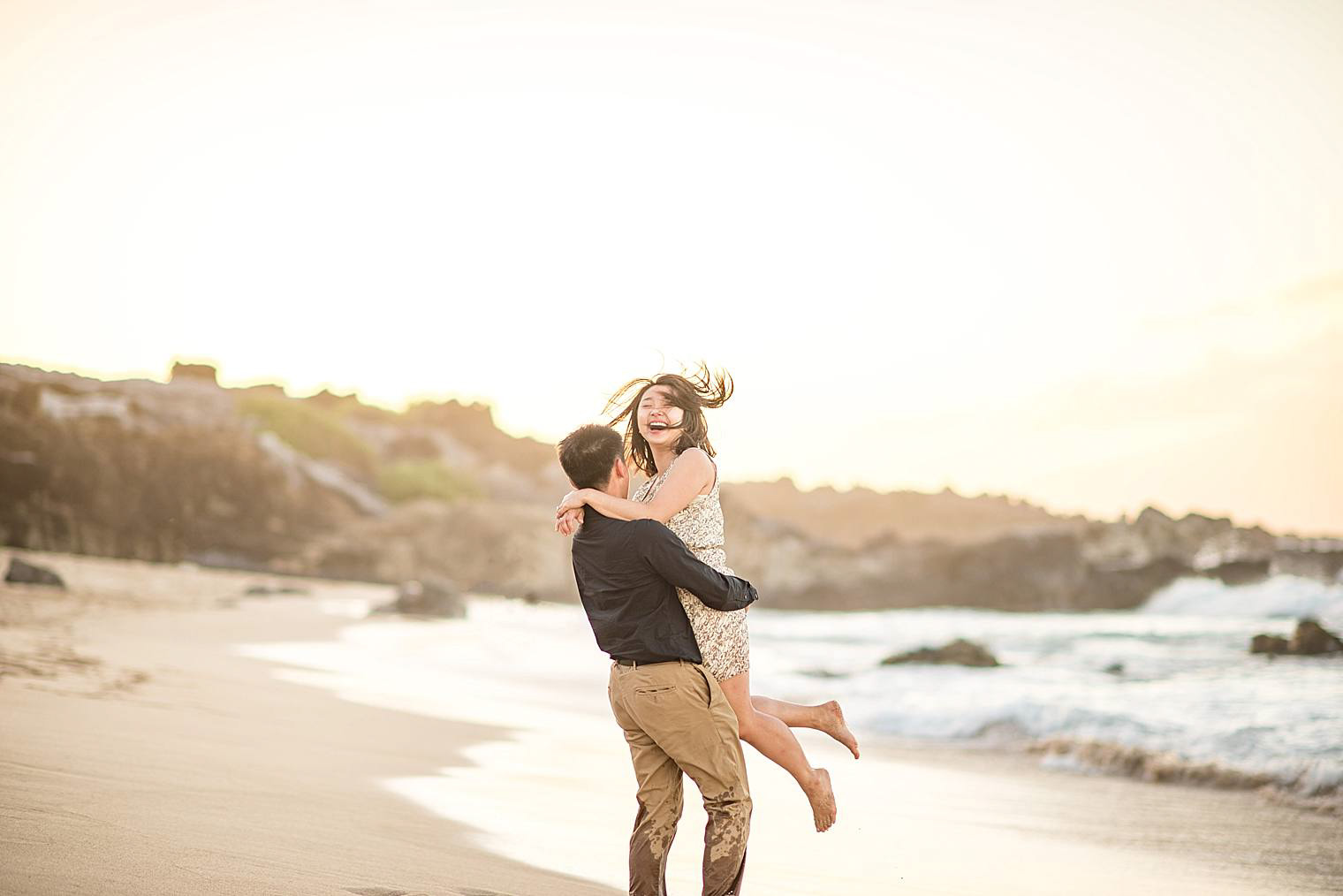 Best Places to Propose in Maui - Maui Engagement Photographer-39