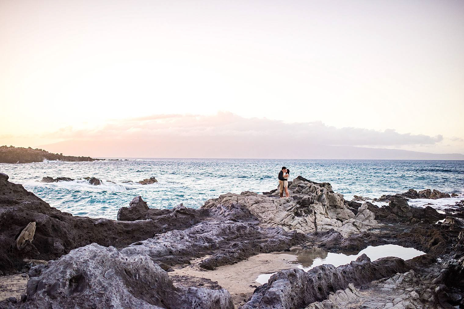 Best Places to Propose in Maui - Maui Engagement Photographer-40