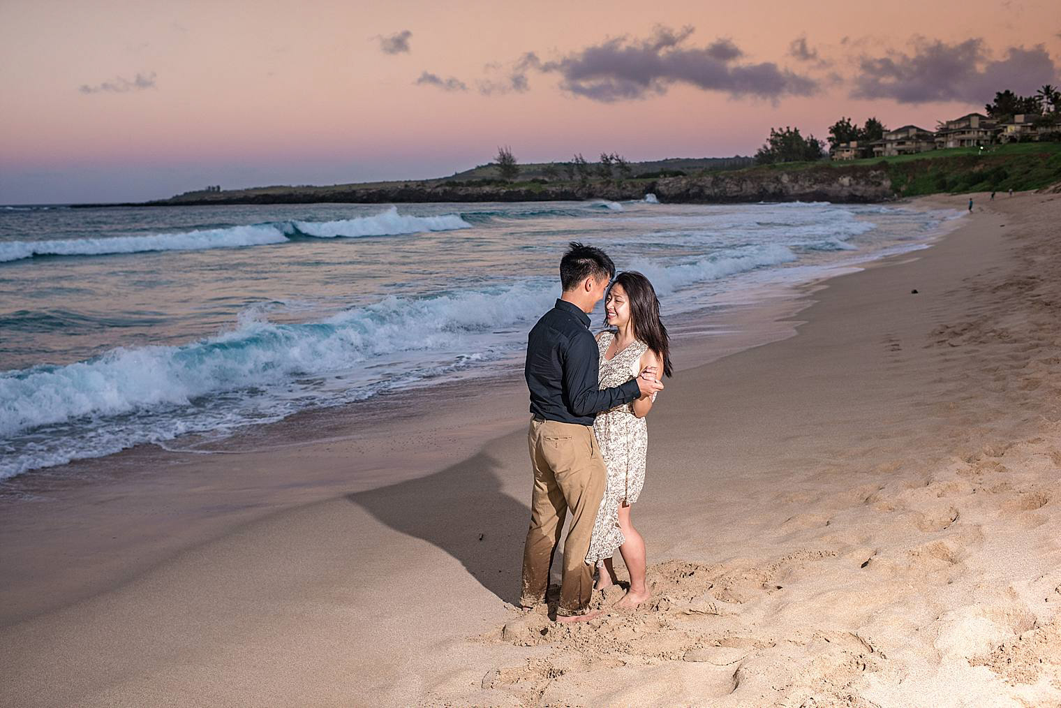 Best Places to Propose in Maui - Maui Engagement Photographer-42