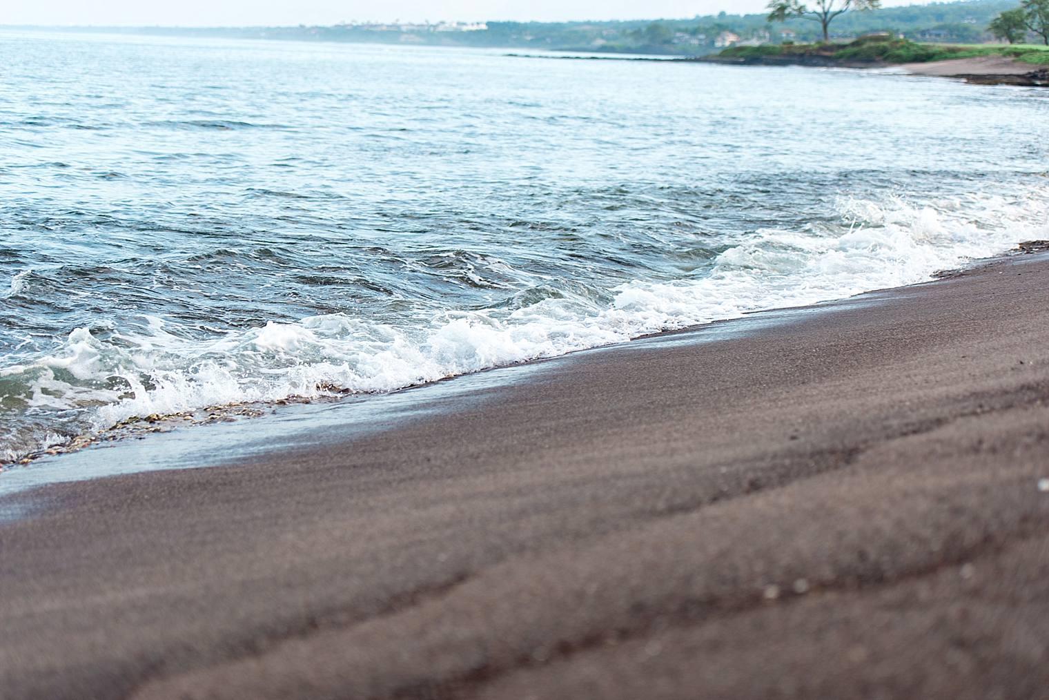 Maui Surprise Proposal Photographer - Black Sand Beach_0002