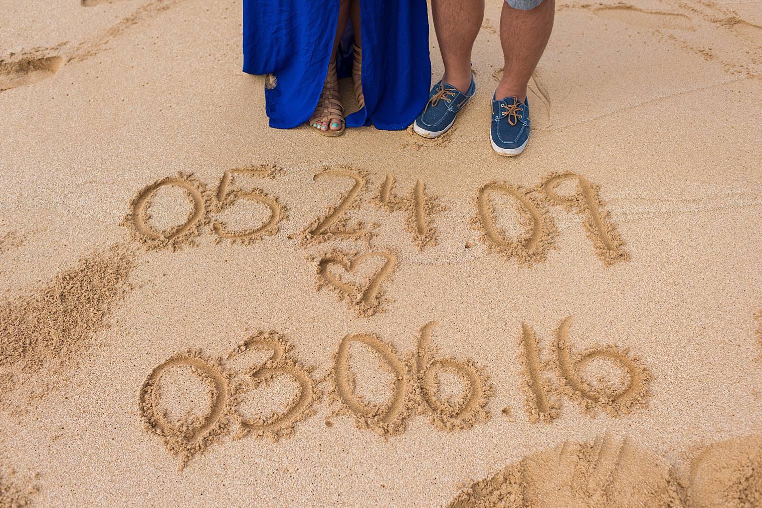 Maui Surprise Proposal Photographer - Black Sand Beach_0026