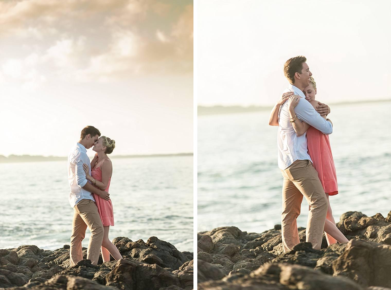 maui proposal photographer