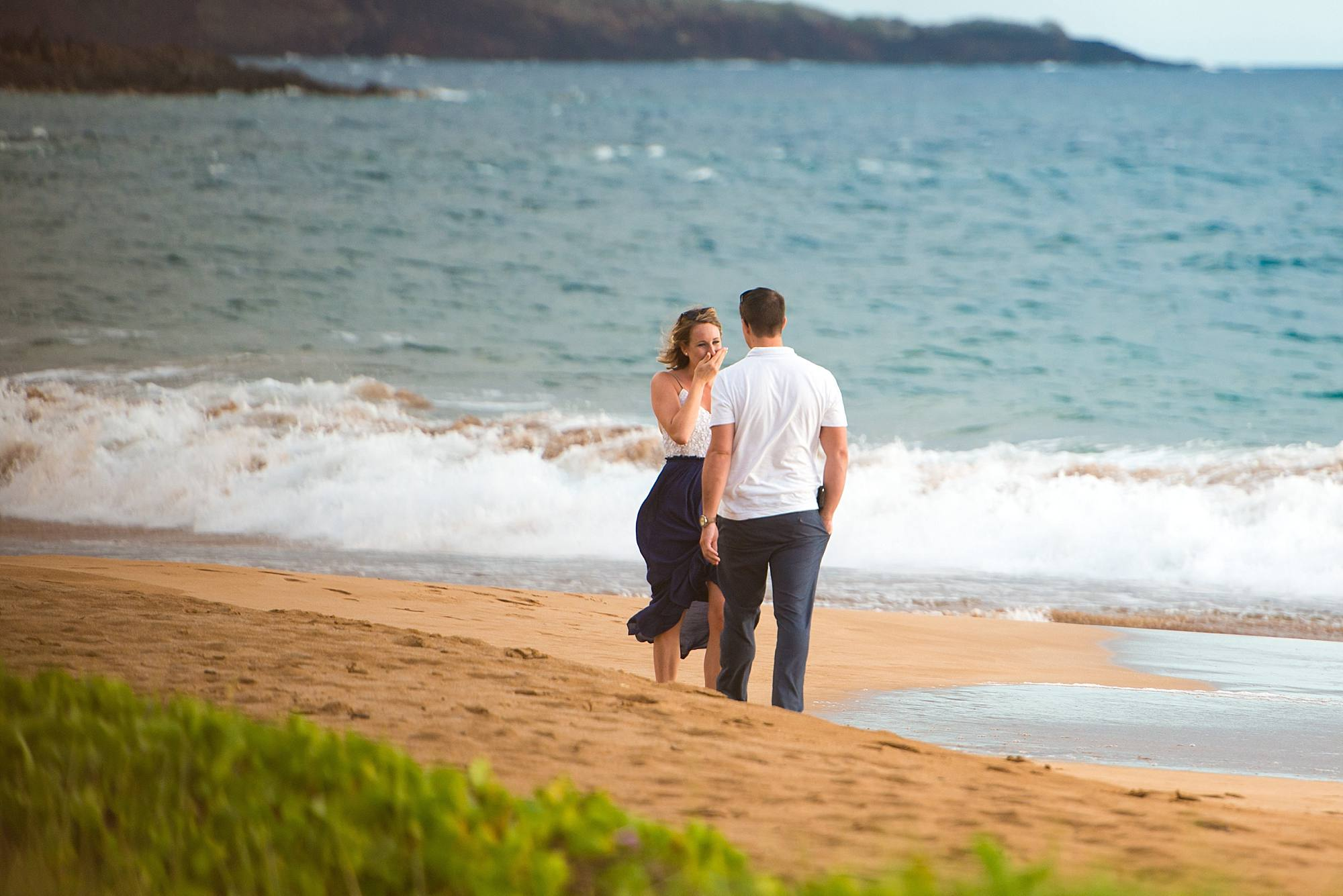 Pixar Lava Proposal in Maui, Hawaii_0013