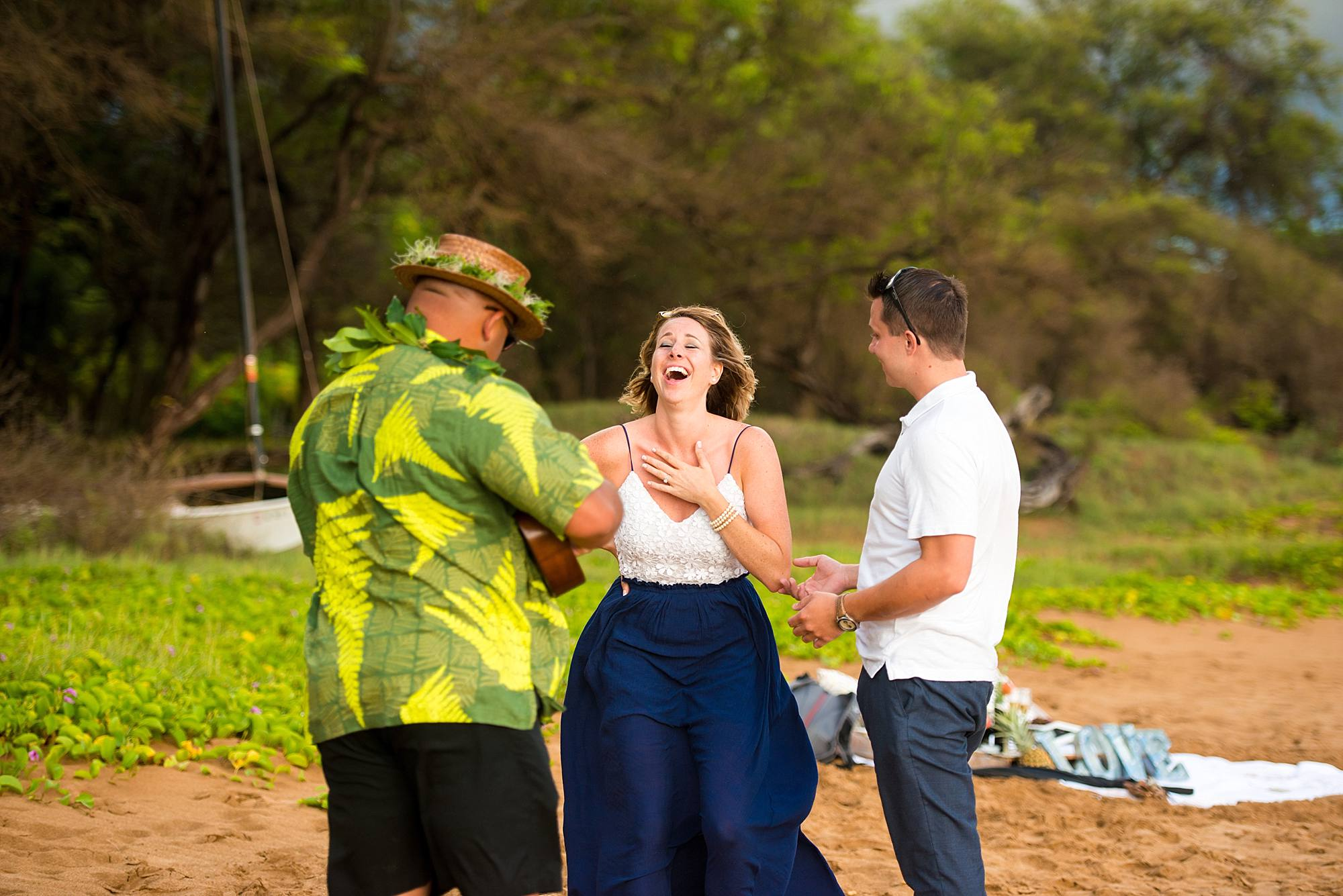 Pixar Lava Proposal in Maui, Hawaii_0020