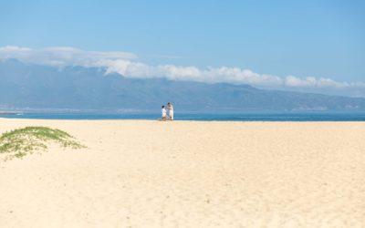 Road to Hana Proposal | Steve + Vikky