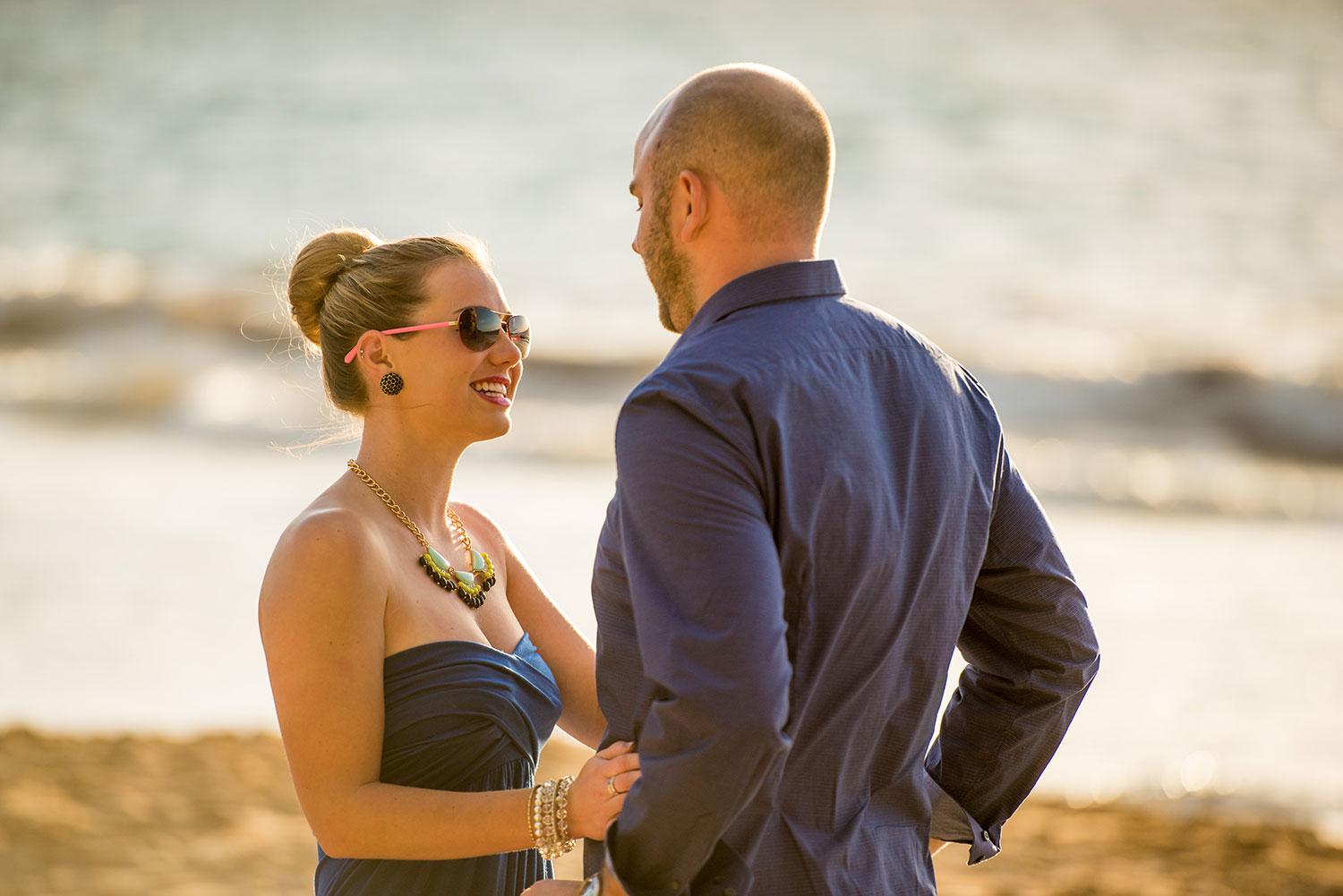 5 Reasons to Hire a Proposal Photographer: Maui Proposal Photographer