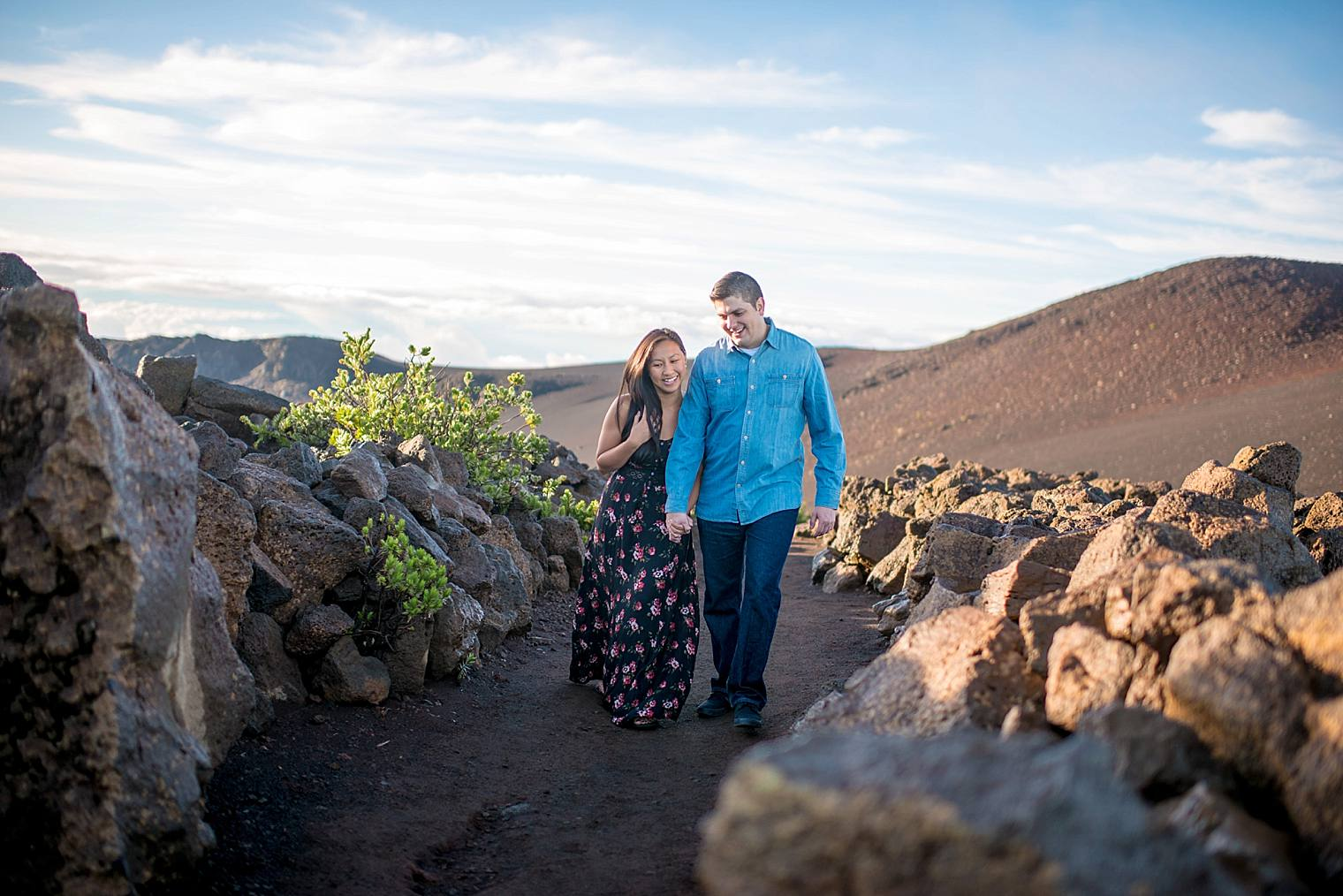 Amazing maui sunrise proposal pictures - Engaged on Maui_0013