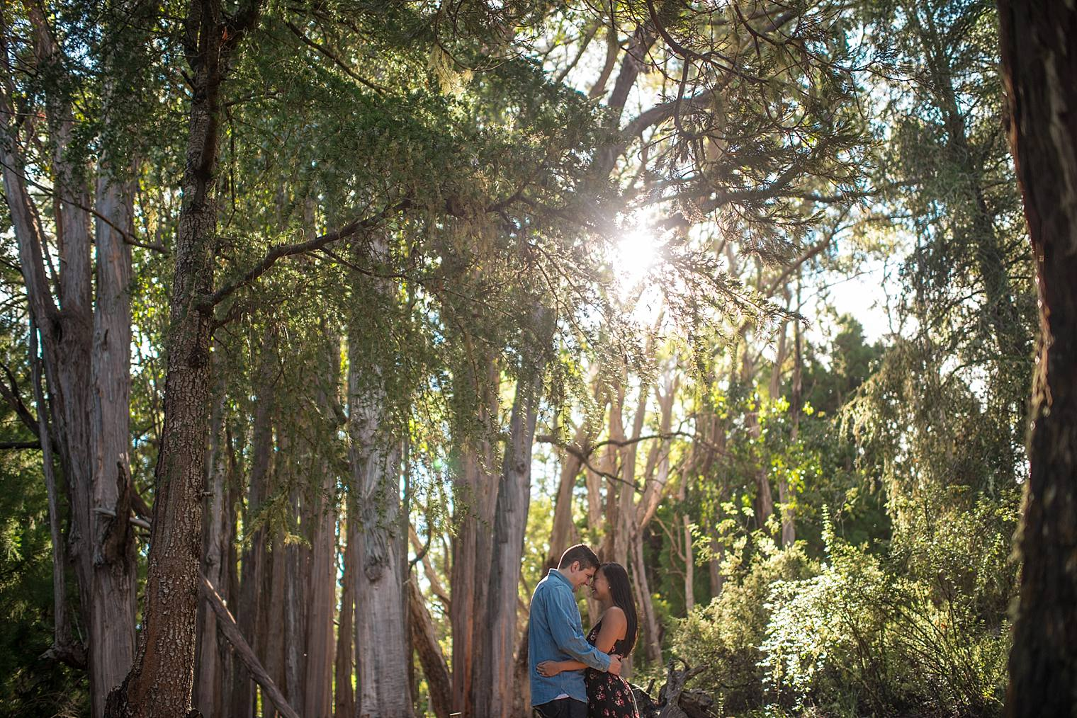 Amazing maui sunrise proposal pictures - Engaged on Maui_0021