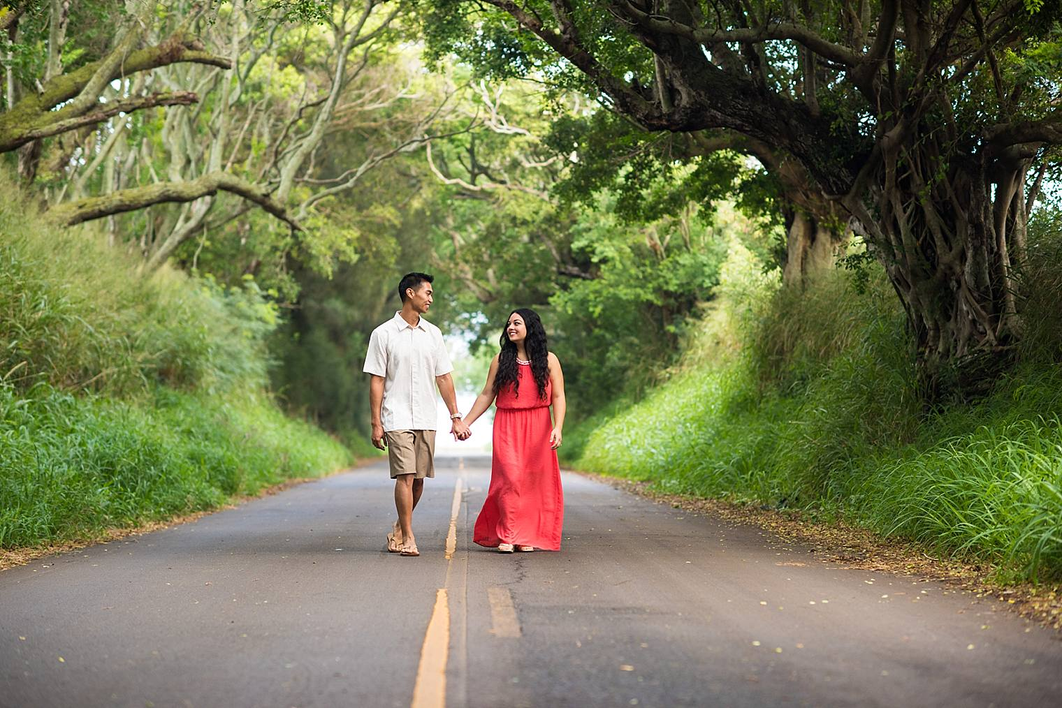Surprise sunrise proposal in Paia - Maui Proposal Photographer_0039