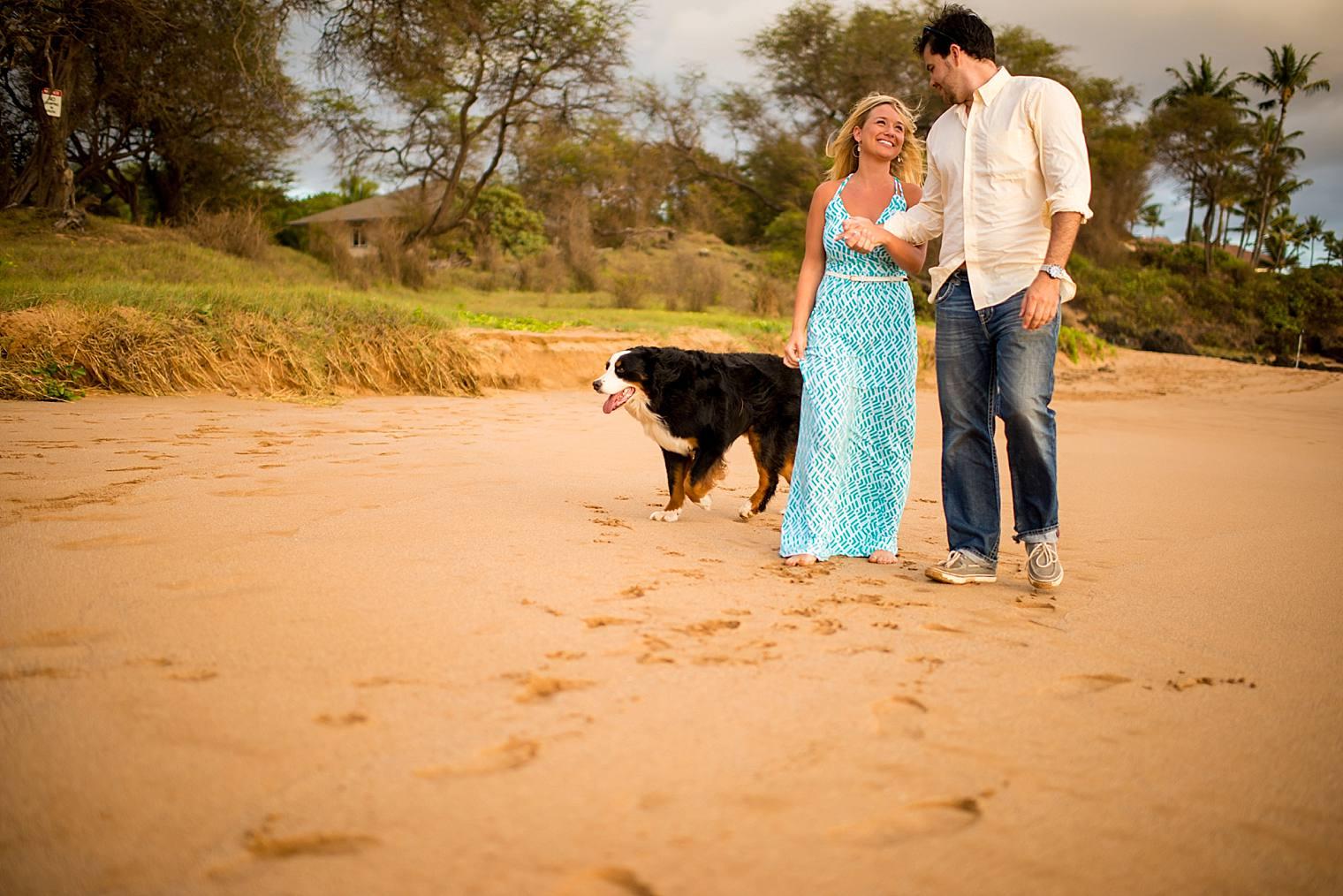 Surprise Picnic Proposal in Maui_0015