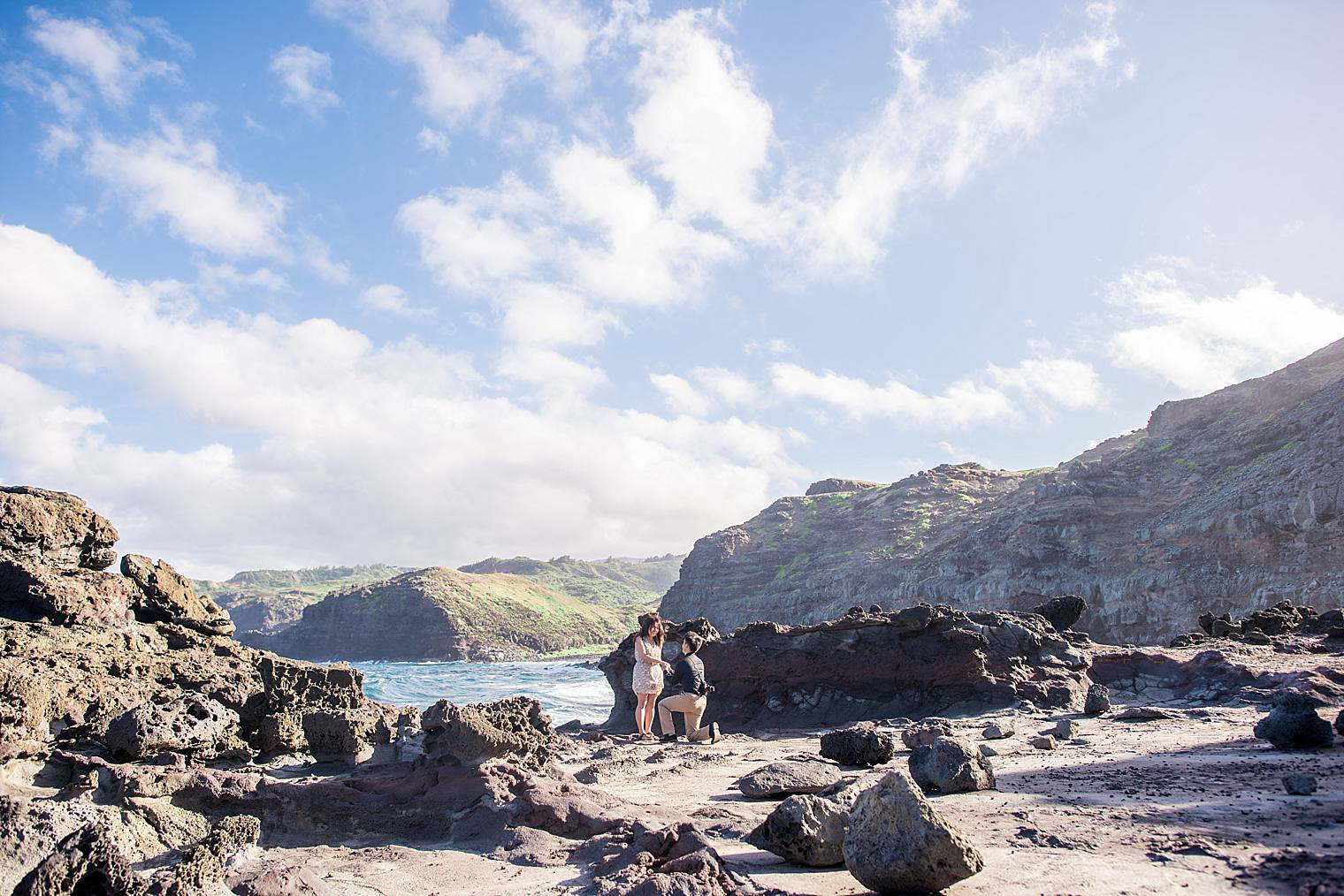 Best Places to Propose in Maui - Maui Engagement Photographer-15