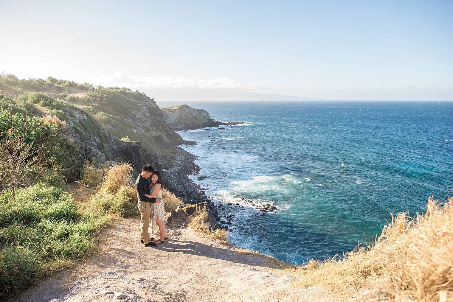 Best Places to Propose in Maui - Maui Engagement Photographer-26