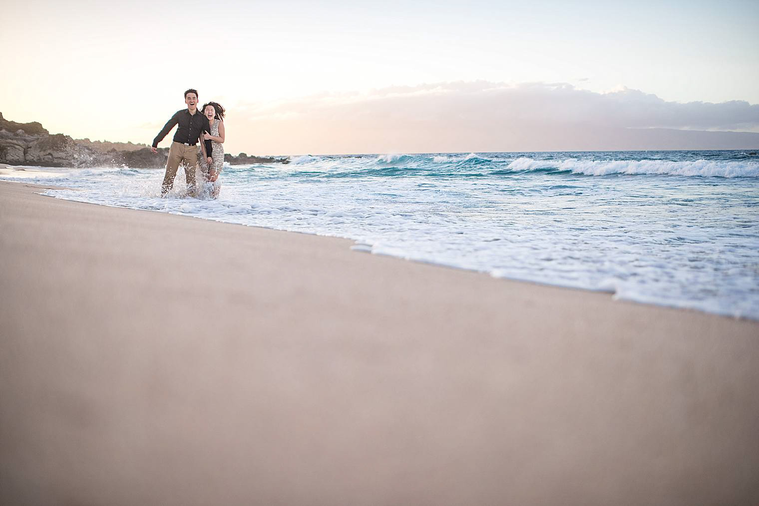 Best Places to Propose in Maui - Maui Engagement Photographer-37