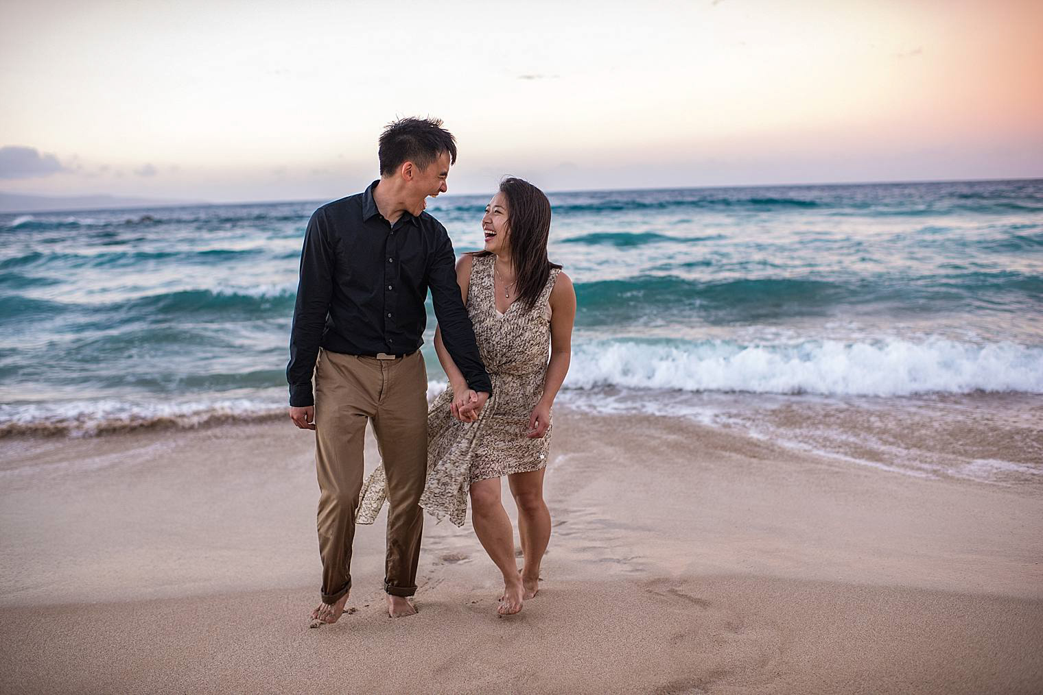 Best Places to Propose in Maui - Maui Engagement Photographer-43