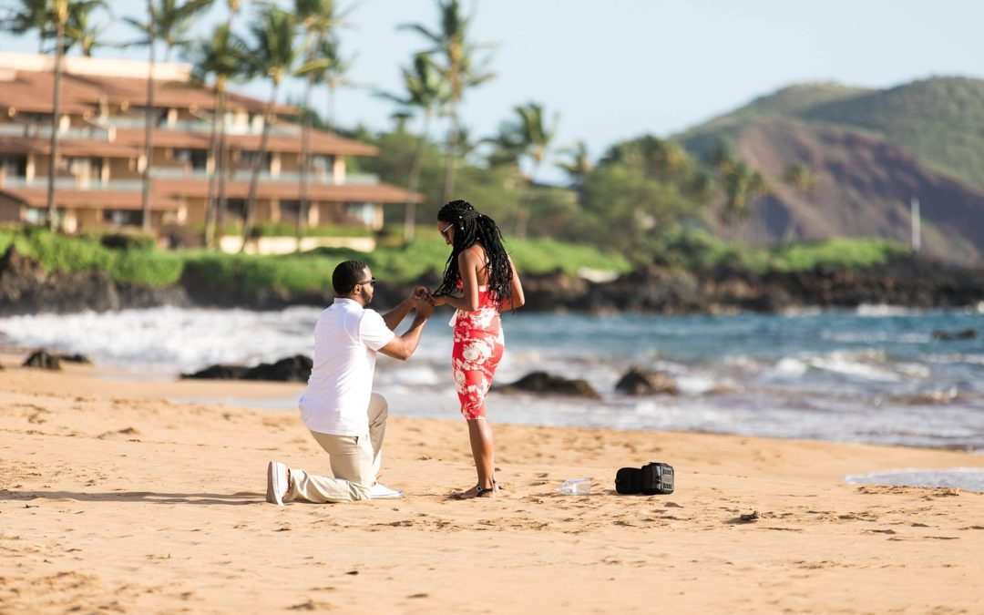 Dean's Letter South Maui Proposal   Reggie + Maya