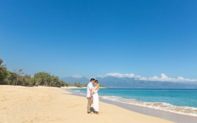 5 Reasons to Choose a Maui Morning Proposal