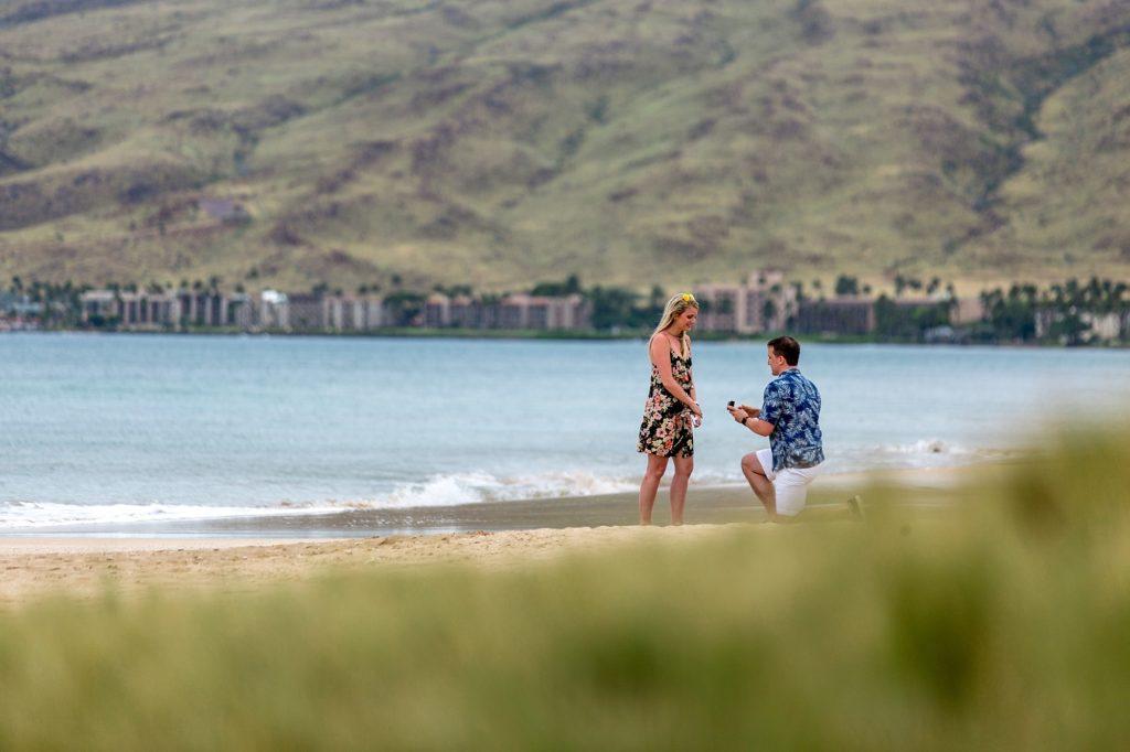 Personal Maui proposal