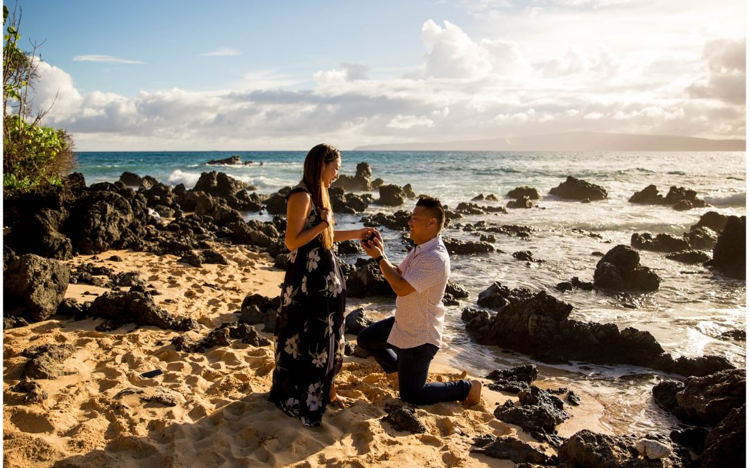 Remote and Scenic Proposal | Stanley + Kellie
