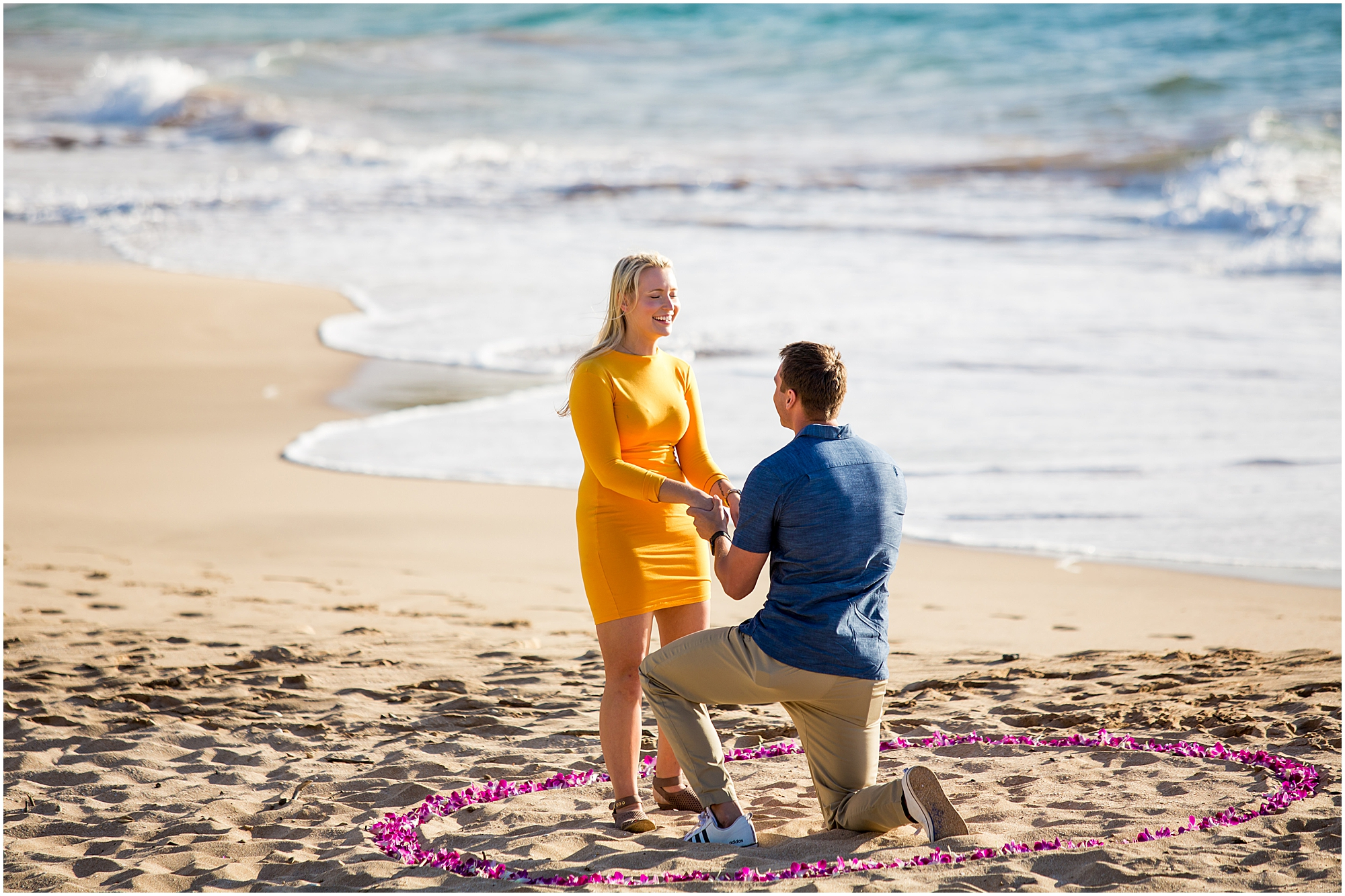 Maui proposal reaction