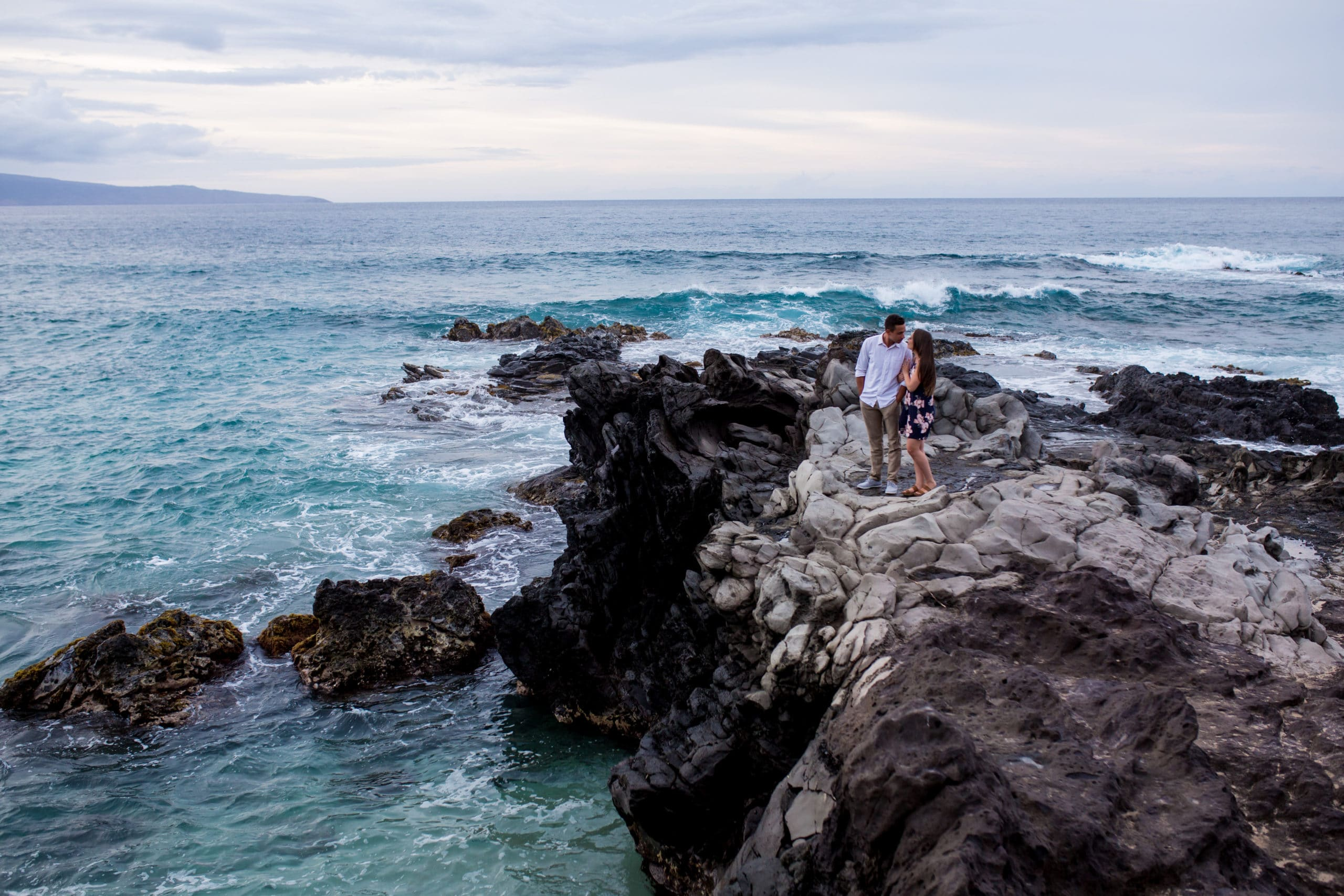Best Places to Propose Cliffside