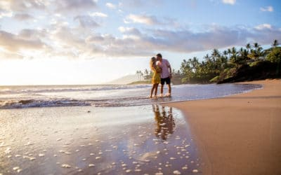 Best Places To Propose In Maui