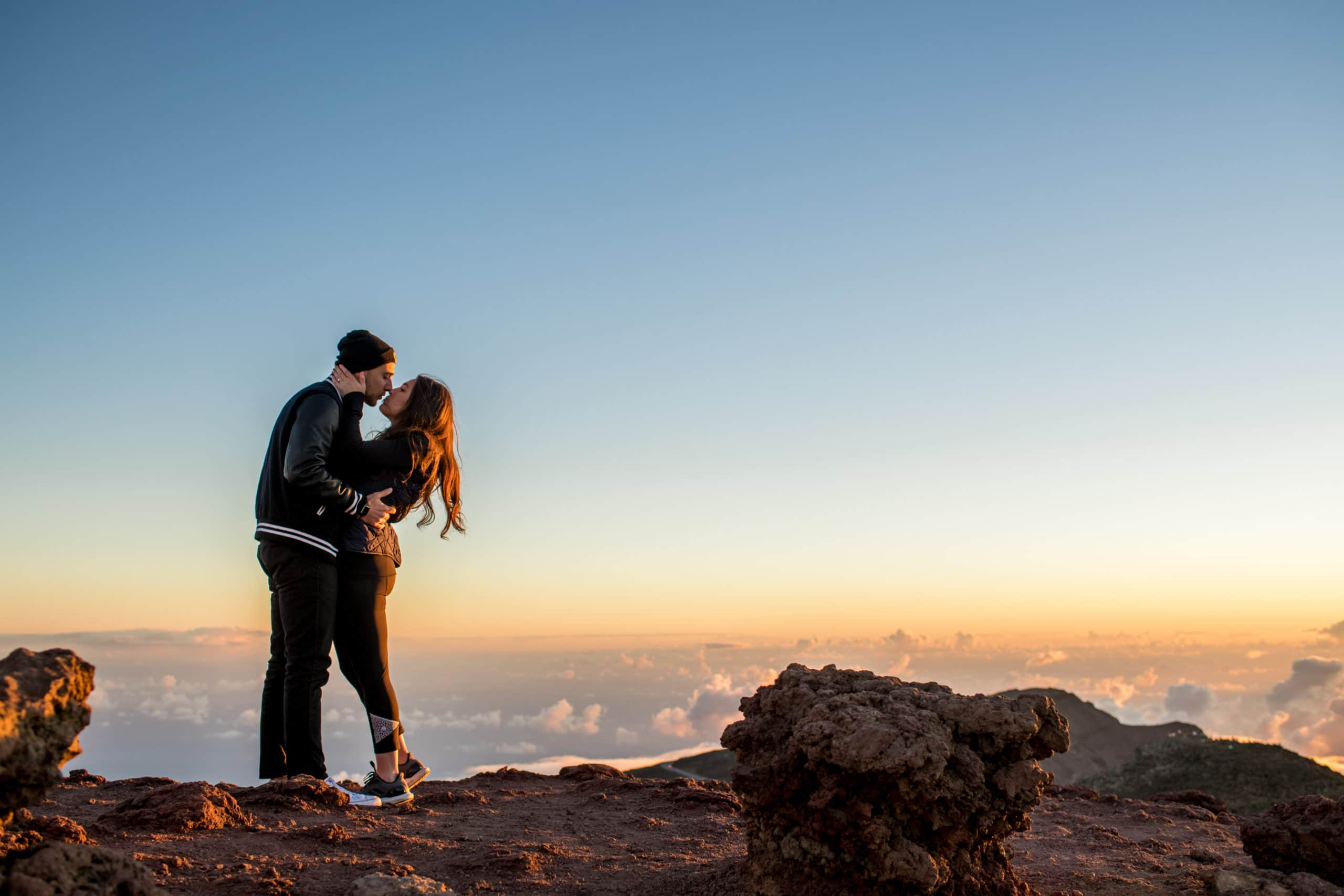 Best Places to Propose Volcano